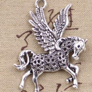 Pegasus en su Esplendor