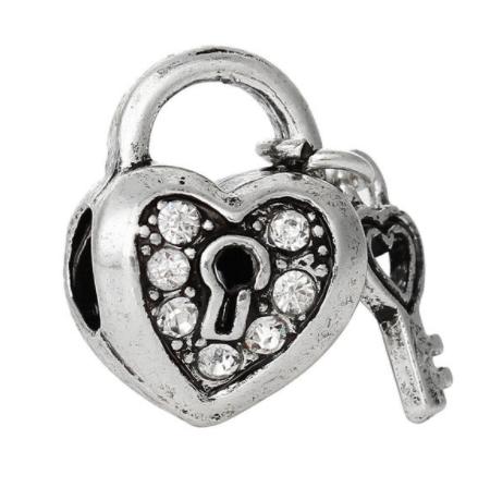 Resultado de imagen de amuleto llave y candado