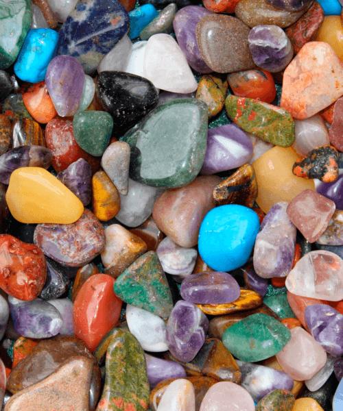 7 Formas de Cargar de Energía mis Amuletos
